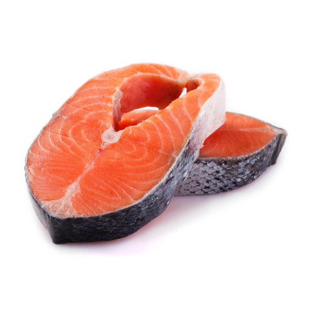 Salmon Trout Steak