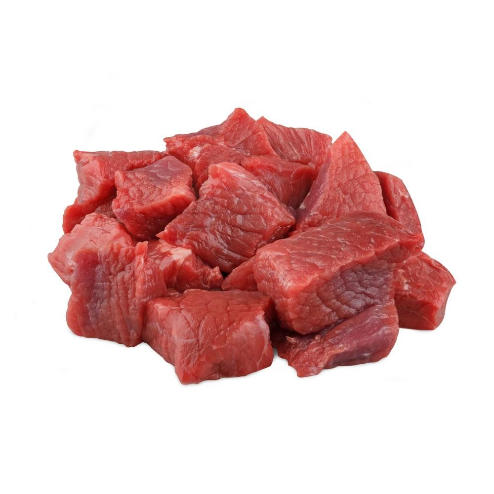 Mutton Cubes Boneless