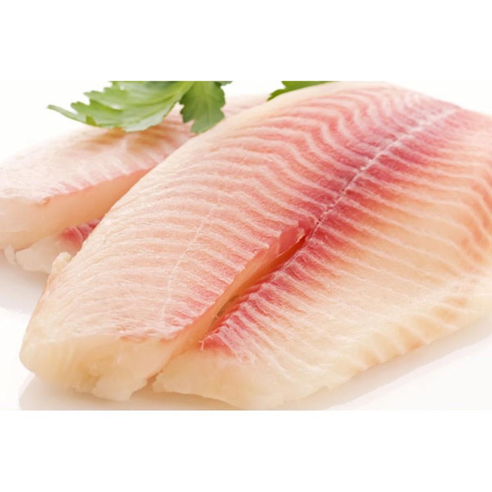 Snake Head Fish Filet
