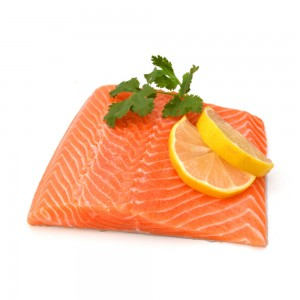 Salmon Trout Filet